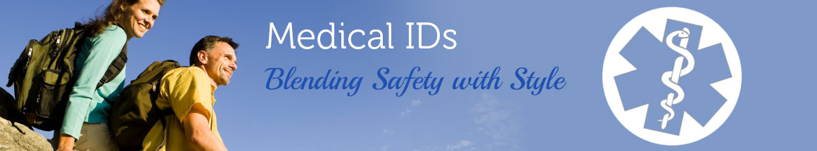 Medical ID Alert Gift Ideas